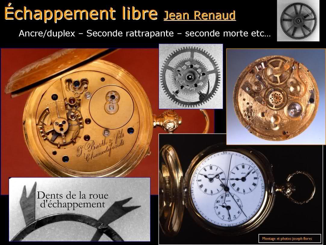 Exclusif ! L'histoire de la montre sur Forumamontres S5grvl