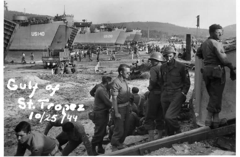 Operation Dragoon Sdnu6f