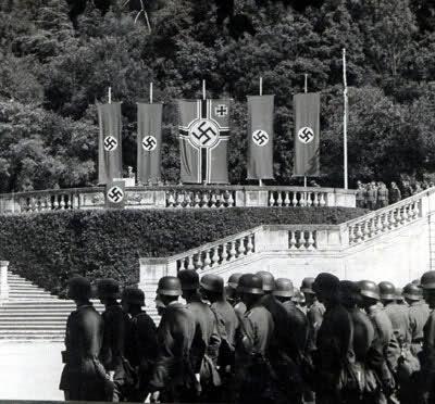 """60 Panzer-Grenadier-Division """"Feldherrnhalle"""" Sdocvc"""