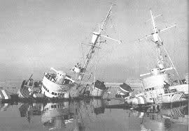 Le sabordage de la Flotte à Toulon (83) 27/11/1942 Zttd35