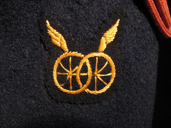 insigne de Specialité 2n6ro2a