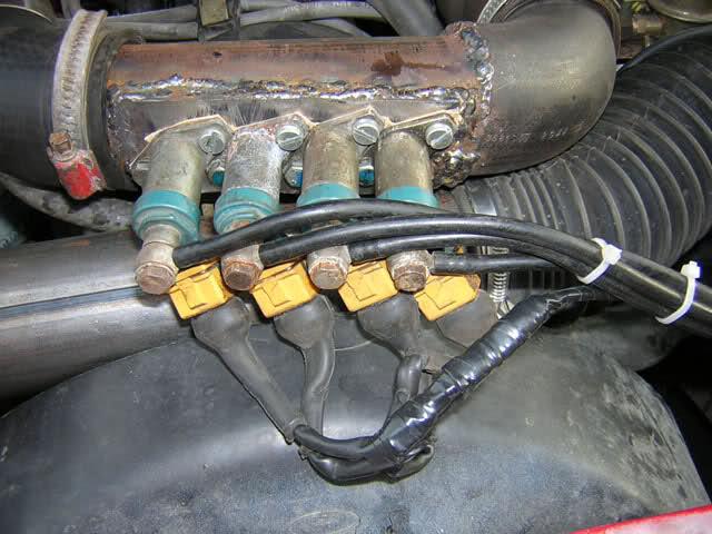 Guide för att turbokonvertera. Ställ era frågor  här 2youwi8