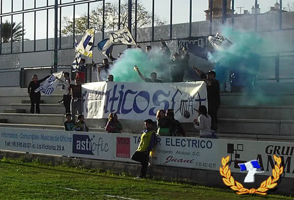 Ultras Alcala 6cpa93a