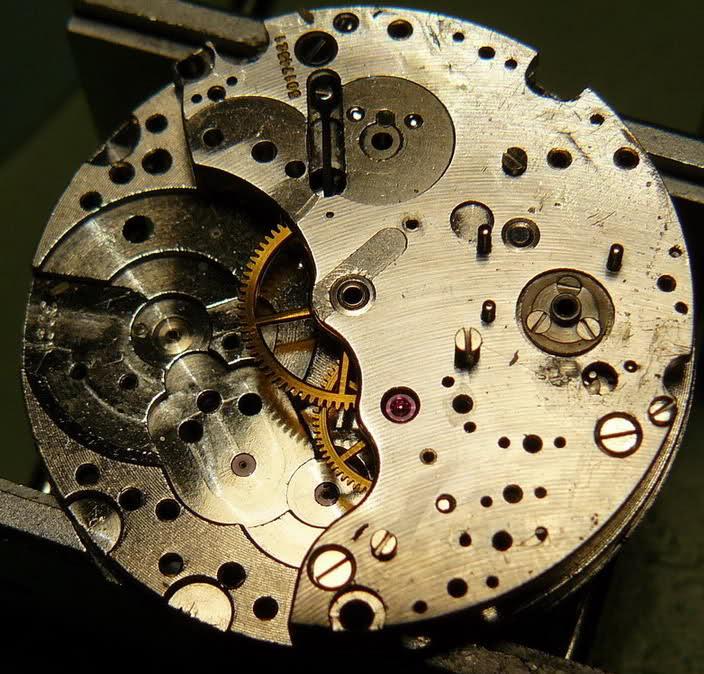 vernier - Chronographe Longines 30 CH Vernier...pressé s'abstenir 8b3xem1