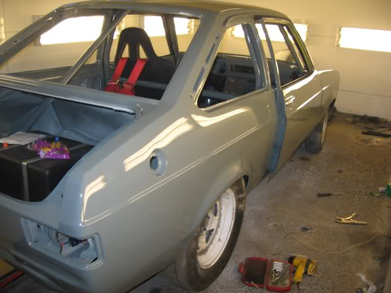 Knuts - Ford Escort 1979 streetracer 2hs0z94