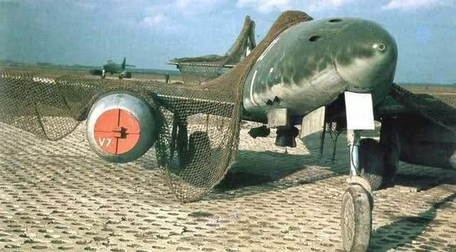 Luftwaffe 46 et autres projets de l'axe à toutes les échelles(Bf 109 G10 erla luft46). - Page 2 47s2gci