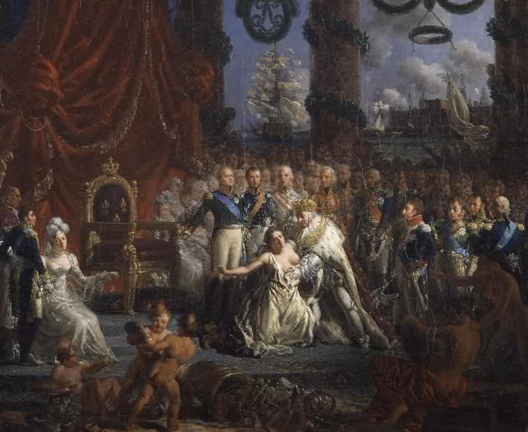 Louis-Stanislas , Comte de Provence 6g2k1ep