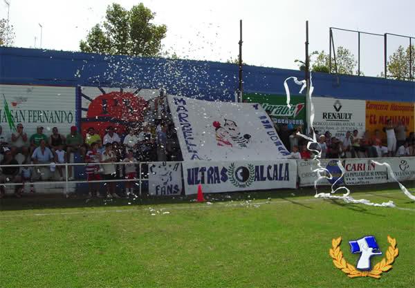 Ultras Alcala 6891gl1