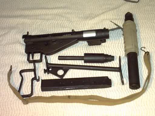 repro armes anglaise 6uh8kl4