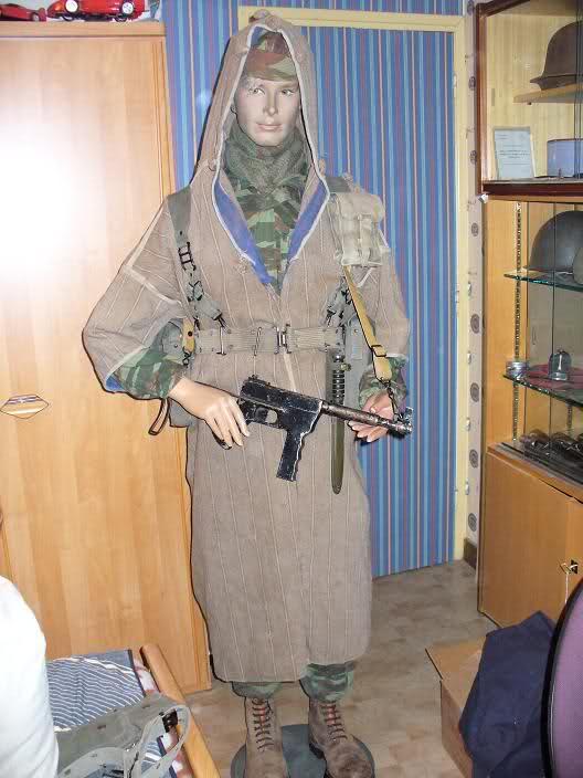Commando para Algérie 8eq25ap