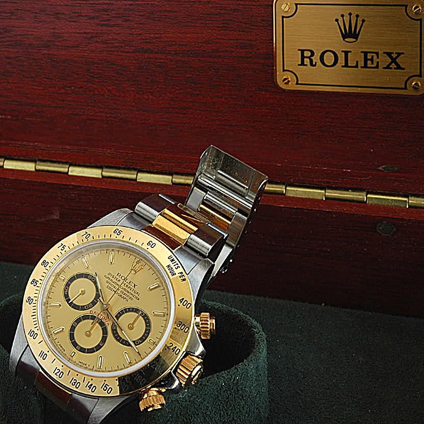 Rolex Daytona 49ikm0n