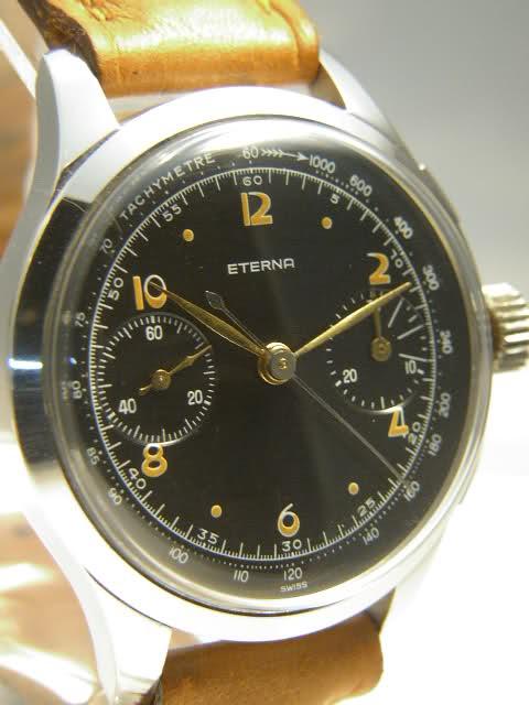 Eterna - Eterna-Matic 4gnpte8