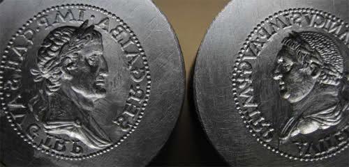 La frappe des monnaies en image 87cq2s9