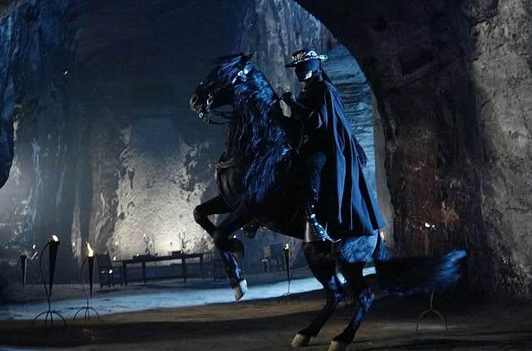 Зорро: шпага и роза/Zorro: La Espada y la Rosa 35mp6iu