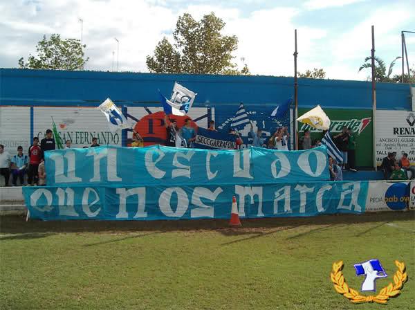Ultras Alcala 4pew7r8