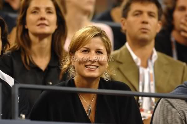 la novia de Roger Federer 6arlmgy