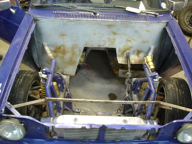 Kryckan - Ford Escort MK2 Turbo 48wj9y0