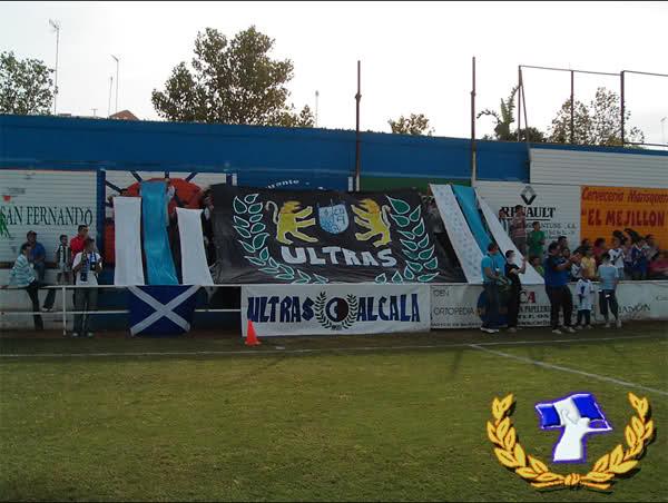 Ultras Alcala 4l6qgp2