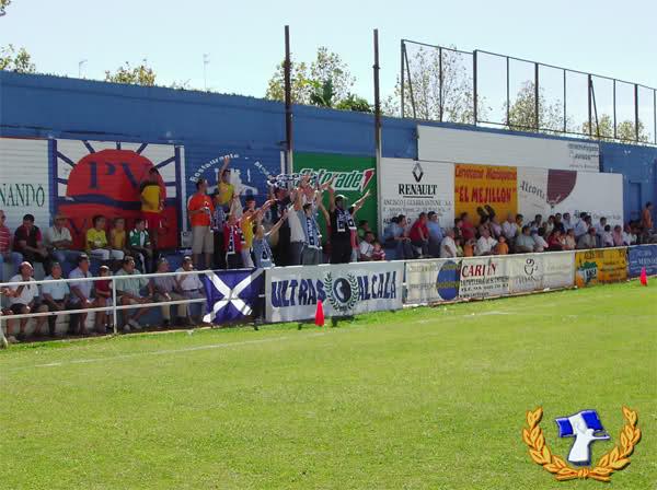 Ultras Alcala 4mi3ghl