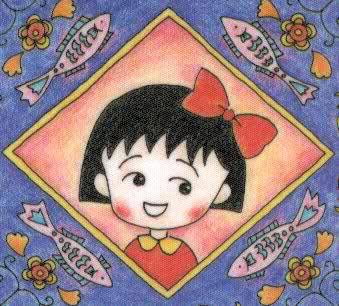 CHIBI MARUKO- NHÓC MARUKO 116qmxl