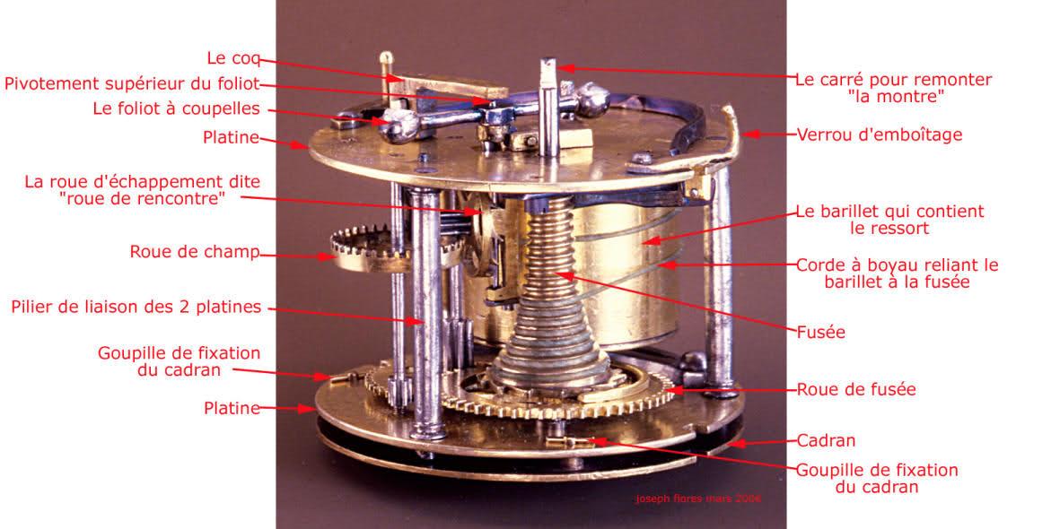 Exclusif ! L'histoire de la montre sur Forumamontres R766id