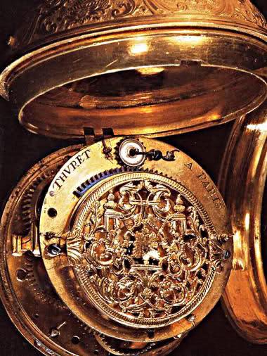 Exclusif ! L'histoire de la montre sur Forumamontres R9n3uh