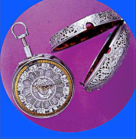 Exclusif ! L'histoire de la montre sur Forumamontres Rbfwhc