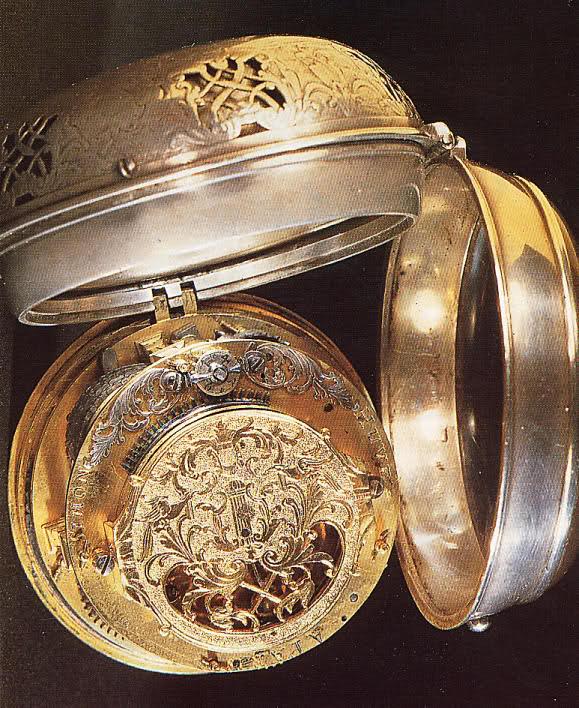 Exclusif ! L'histoire de la montre sur Forumamontres Rho6jo