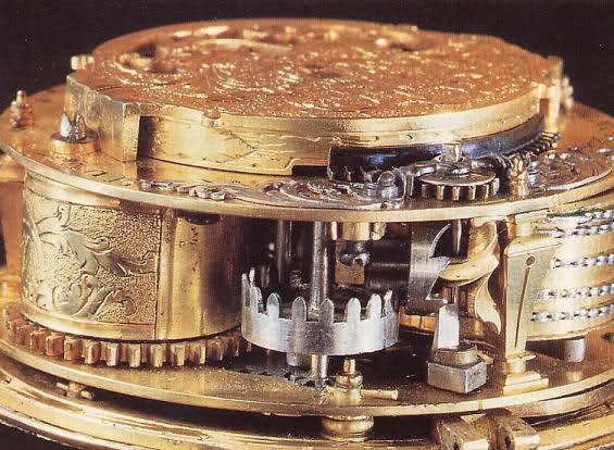 Exclusif ! L'histoire de la montre sur Forumamontres Rho6sg