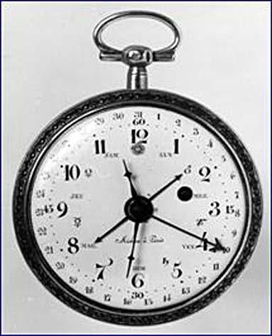 Exclusif ! L'histoire de la montre sur Forumamontres Ri955w