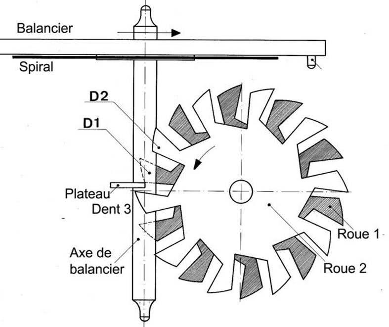 Exclusif ! L'histoire de la montre sur Forumamontres Ri964l