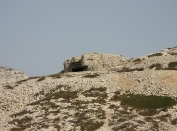 Mar 184, MKB 6./611, Croisette Fort Napoléon (Marseille, 13) S60pkg