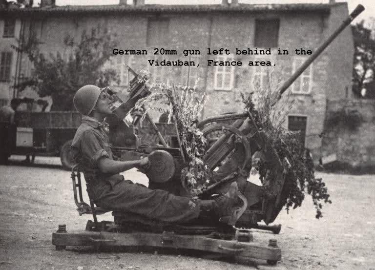 Operation Dragoon Smdrnt