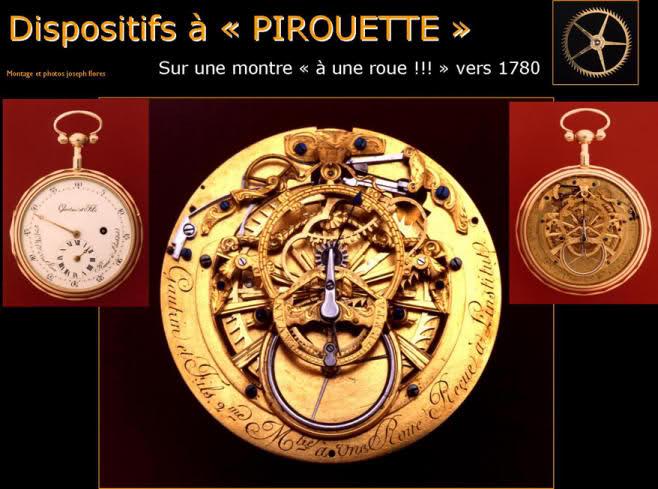 Exclusif ! L'histoire de la montre sur Forumamontres Szzghv