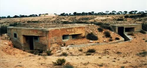 mareth - Ligne Mareth ( Tunisie) T5q8ut