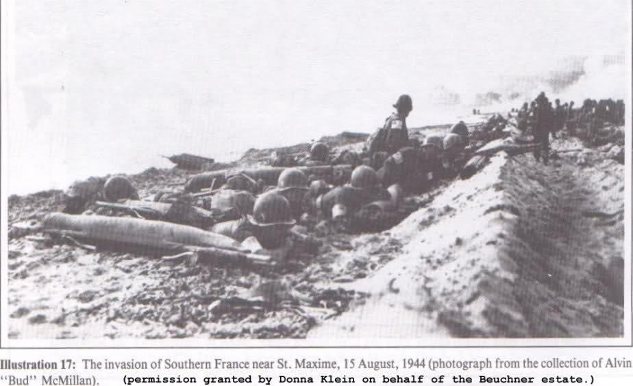 Operation Dragoon T96yvl