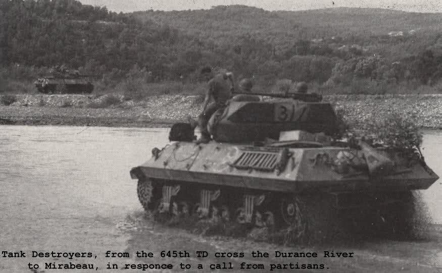 Operation Dragoon T96zwl