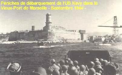 Operation Dragoon T971ok