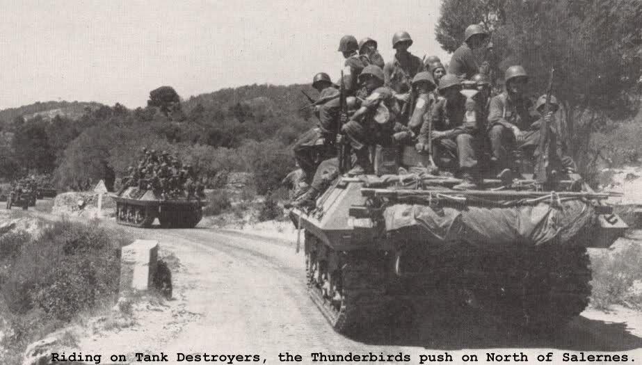 Operation Dragoon T97295