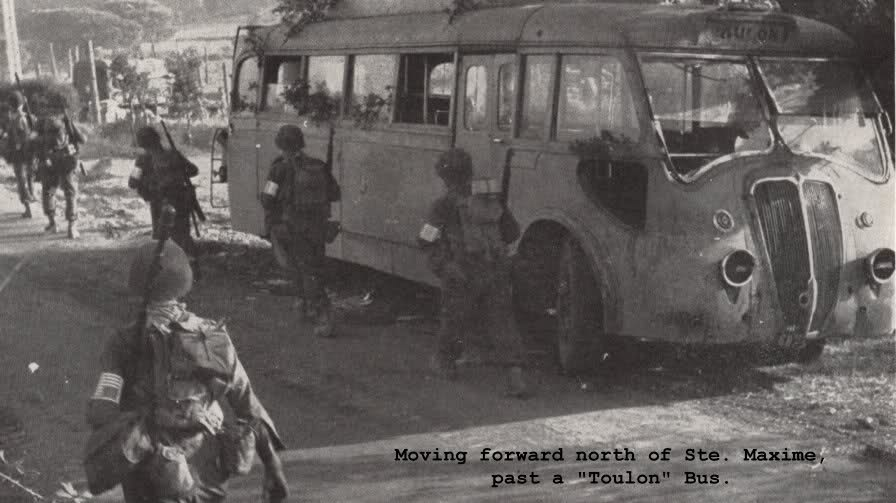 Operation Dragoon T97bb6