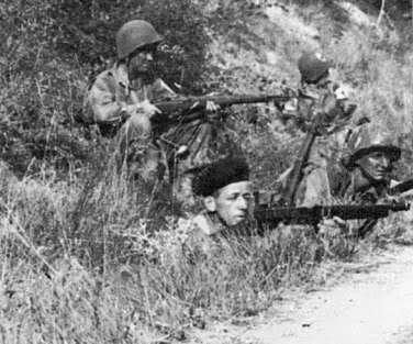 Operation Dragoon T97fvr