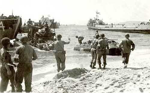 Operation Dragoon T98cwo