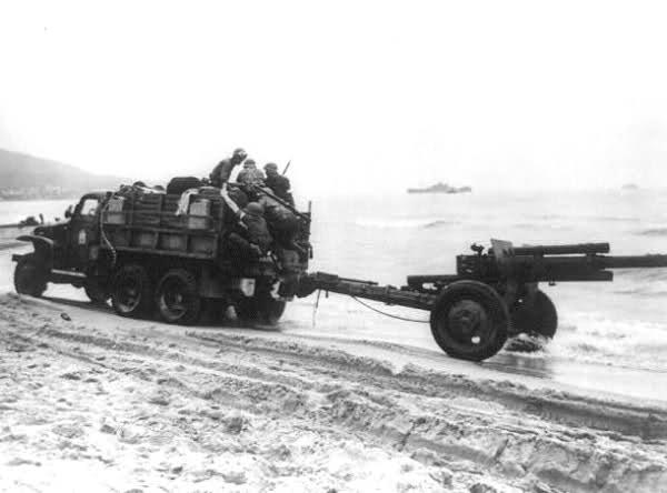 Operation Dragoon T98jh1