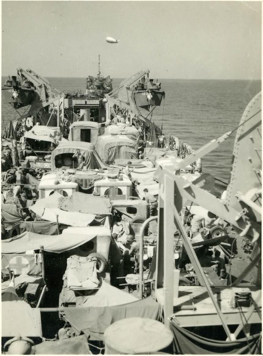 Operation Dragoon V2r5zt