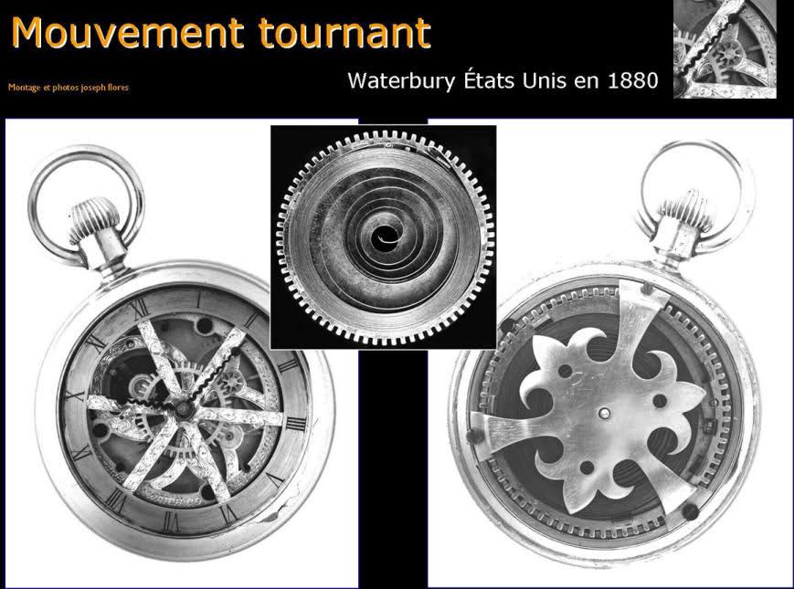 Exclusif ! L'histoire de la montre sur Forumamontres Vde1s3