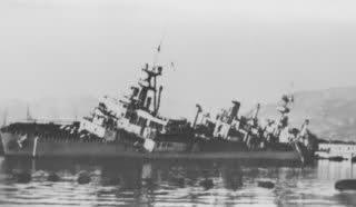 Le sabordage de la Flotte à Toulon (83) 27/11/1942 Ztteae