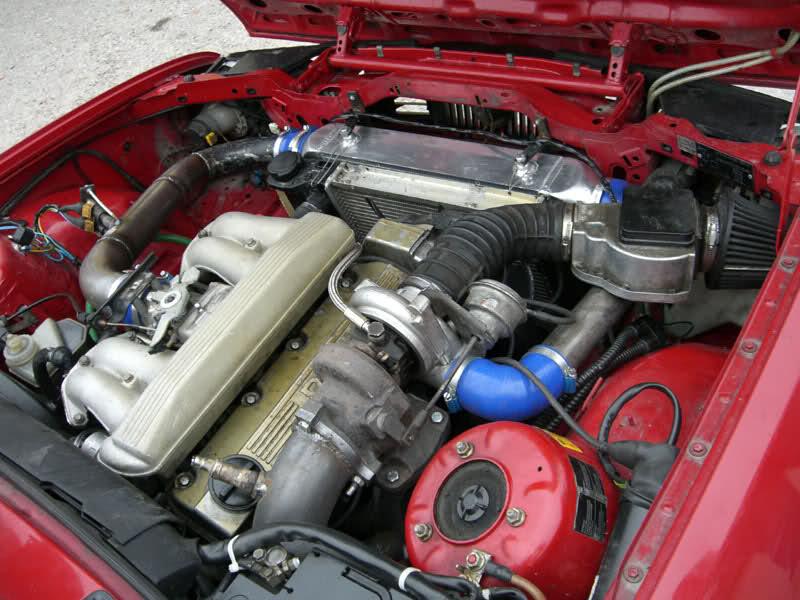 Adde - Bmw 318-Turbo 2hmfz47