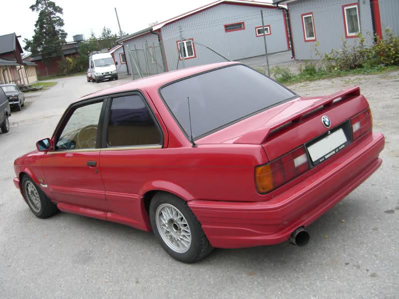 Adde - Bmw 318-Turbo 2j47zvp