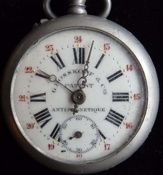L'histoire des montres de chemins de fers - Page 2 Sdfzww