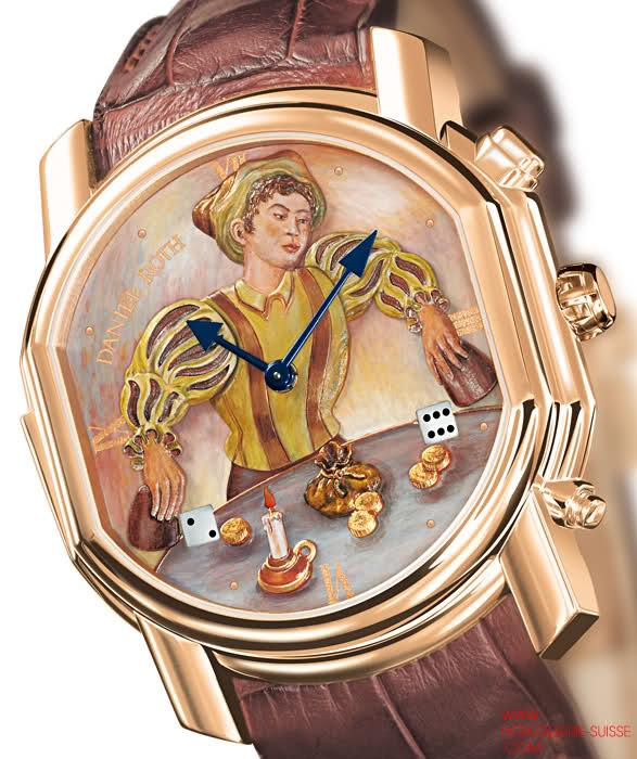 Et si on parlait des montres Daniel Roth ? 11id6qs